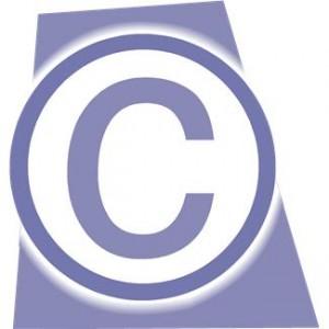 copyright - microsoft clip art