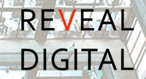 Reveal Digital logo