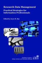 Book Cover: Research Data Management: Practical Strategies for Information Professionals