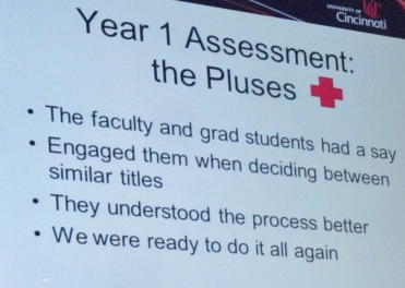 Year 1 Pluses